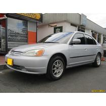 Honda Civic Civic Civic