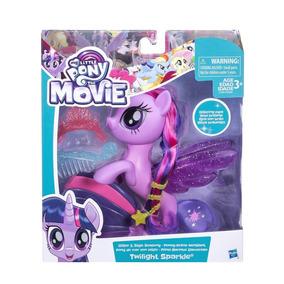 My Little Pony Ponysirenas Twilight Sparkle