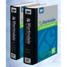 Martindale Pharmacology Pdf