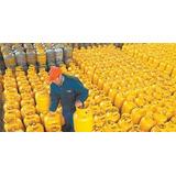 Garrafa De 10 Kilos Vacias Vencimiento 2027 - Stock