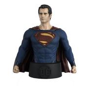 Dc Bustos - Superman - Universo Batman - Resina Metálica