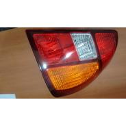 Calavera Platina Nissan 2001-2006 Derech
