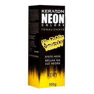 Keraton Neon Colors Plutonic Yellow 100g