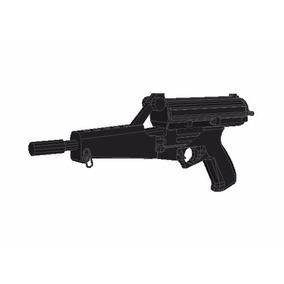 Armas - Juegos - Peliculas - Reales P/armar 2