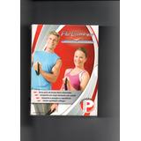 Packin 6 Dvds Para Aparelho De Ginástica Air Climber Originl
