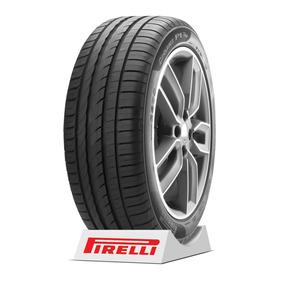 Pneu Pirelli 215/45r17 Cinturato P1 Plus 91v Tudo Bem Pneus