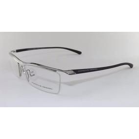 Armação P/ Óculos De Grau Porsche Varias Cores