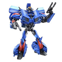 Autobot Hot Shot Hasbro Deluxe Class Transformers Prime
