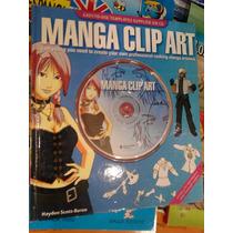 Manga Clip Art Create Professional Looking Manga + Cd Scott