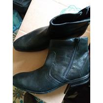 Zapatos Botas De Vestir Para Caballero Emyco