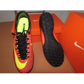 Nike Mercurialx Victory Vi Tf. Remato 100% Originales