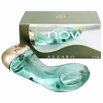 Perfume Azzaro Now Men 80ml Masculino Made In France Orig.!!