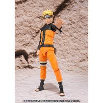 Sh Figuarts Uzumaki Naruto Sage Mode Figura Duel Zone