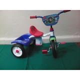 Triciclo Mod 0460136 Buzz Lightyear