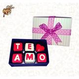 Choco Mensajes - Exprésate Con Chocolate Y Sorprendela