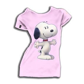 Playeras O Camiseta Unisex - Snoopy La Pelicula
