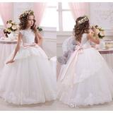 Vestidos Niña Reinado Concurso De Belleza