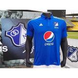 Millonarios Fútbol Club De Colombia Nueva Originales