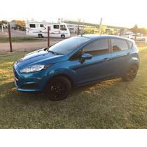 Ford Fiesta Kinetik S Plus 2015 5 Puertas Hatch