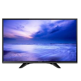 Smart Tv Led 32 Hd Panasonic Tc-32es600b Wi-fi
