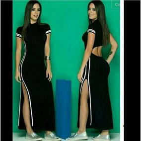 Maxi Vestidos Dama Nueva Moda