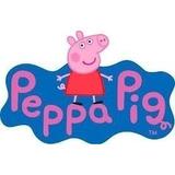 Coleção Dvds Peppa Pig Dvd Português 10 Dvds