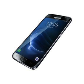 Celular Samsung Galaxy S7 G930 32gb Seminuevo 9.9 Dorado
