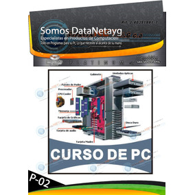 P-02 -curso Practico Reparacion D Computadoras + Simuladores