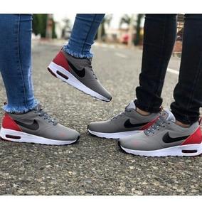 Zapatos Nike Tavas Damas Caballeros Niños Ultima Moda