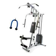 Estação De Musculação Com 84kg Emk 2810 Kenkorp + Brinde