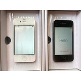 Iphone 4s 16gb Bandas Abiertas Icloud Libre