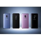 Samsung S8 $550, S9 $665, S9 Plus 128gb $860, Note 9 $1020
