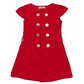 Vestidos Burberry Bebe Niña De 2 A 3 Años Hermosos