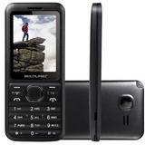 Celular Barato View Multilaser P3266 Novo Na Caixa S/ Juros