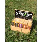 Natural Bars Busca Distribuidores Para Todo El Pais