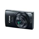 Camara Canon Powershot Elph 190 Is 20mp 10x Lcd 2.7 Wifi Nfc