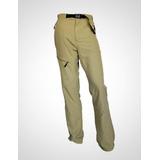 Pantalón Outdoor Hombre Mod. Manio (marmot,columbia,montaña)
