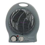 Caloventor Electrico Termostato Apto Baño Portatil Winco 114