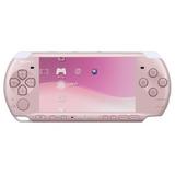 Sony Psp Playstation Consola Portátil Japan Modelo Psp-3...