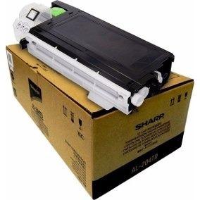 Toner Original Sharp Al-204td Al 2021 2031 2041 2051 2061