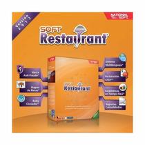 Nationalsoft Softrestaurant 8.0 Standar Rev. 2016