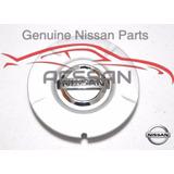 Tapon Tapa Centro Rin Platina 2002 A 2010 Nissan Original