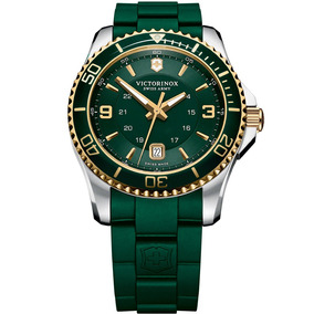 Reloj Victorinox Maverick Gs Suizo De Hombre 241606 Ghiberti