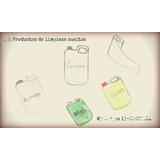 Productos De Limpieza Sueltos - Jabón Líquido