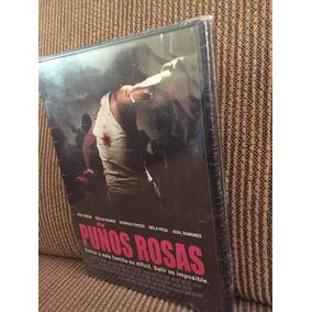 Puños Rosas Adal Ramones Isela Vega Cecilia Suárez Dvd