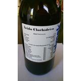 Acido Clorhidrico Quimmicamente Puro