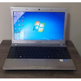 Notebook Samsung Rv 420 Intel Core I3 4gb 500gb 14