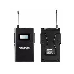 Takstar Wpm 200r Receptor Inalámbrico Para Wpm-200