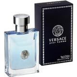 Versace Pour Homme X 200 Ml Original C/celofan