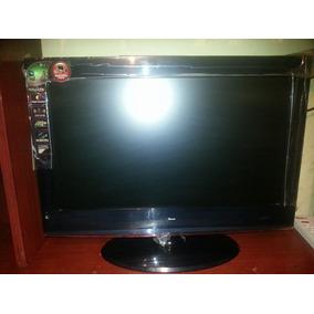 Vendo Tv De 26 Pulgadas Con Su Control Y Caja Poco Uso